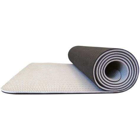 Environmentally Friendly Mat by Stott Pilates Eco Friendly Mat Onyx