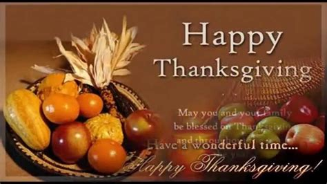 Happy Thanksgiving by Happy Thanksgiving Wishes Fotolip Rich Image And