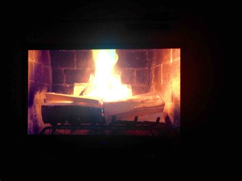 the quot fireplace channel quot is on netflix pics