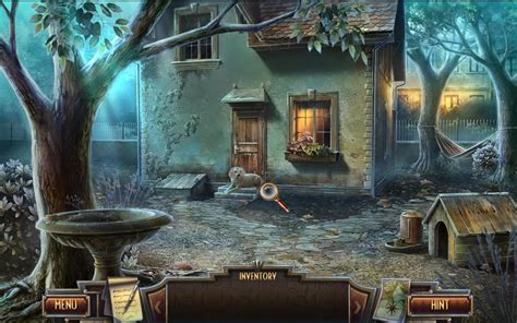 free full version hidden object puzzle adventure games mysterium lake bliss game free download