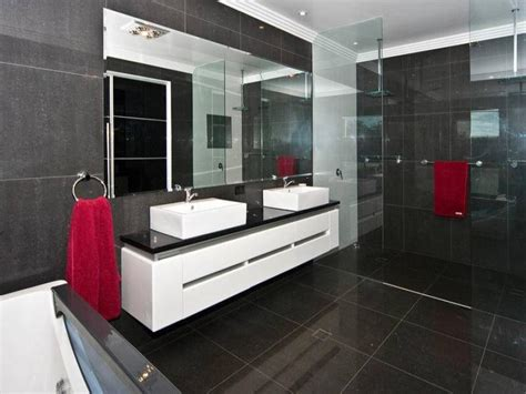 cool modern bathrooms 50 magnificent ultra modern bathroom tile ideas photos
