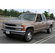 1989 Chev C K2500 4x4 Us 5 250 00 Image 1 Pictures To Pin On Pinterest