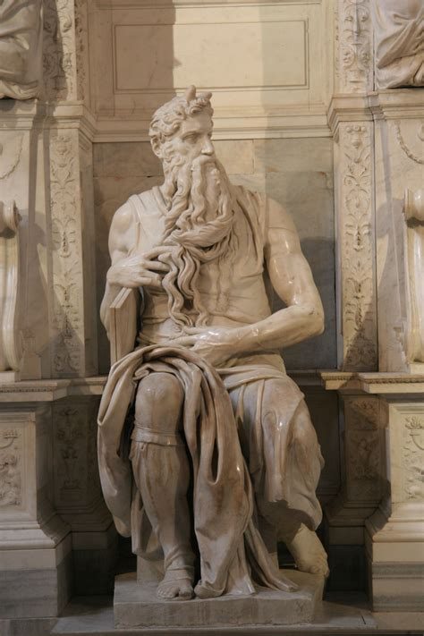 michelangelo s moses michelangelo wikipedia the free encyclopedia