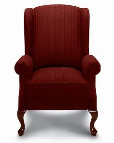 lazy boy queen anne recliner wingback recliner lazy boy sweat s furniture can order