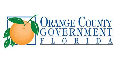 orange county government florida mobile ios icons on