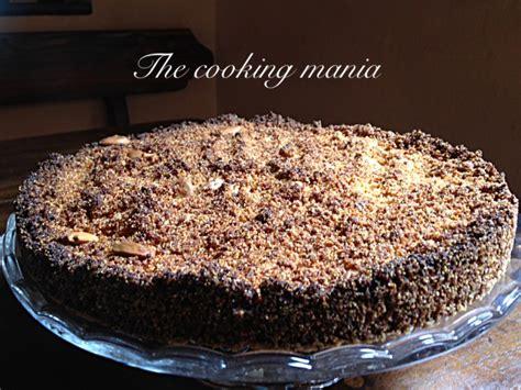sbrisolona mantovana ricetta originale torta sbrisolona the cooking mania