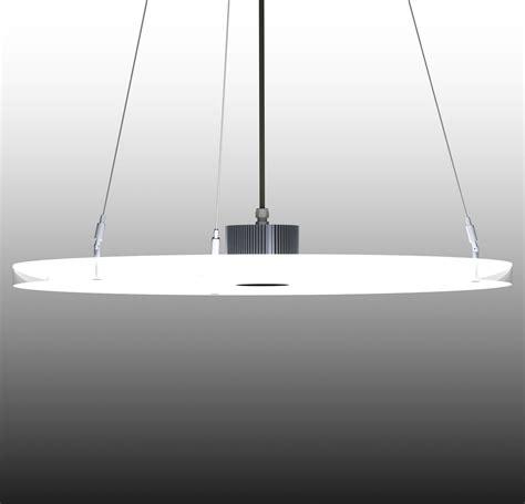 Discus Led Pendant Architectural Design Light Fixture Led Architectural Lighting Fixtures