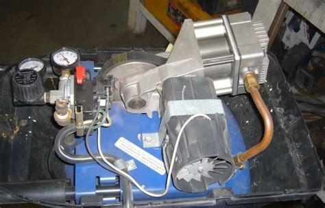 Promo Water With Switch Pompa Air Galon Elektric Tanpa Dus cbell hausfeld air compressor upgrade less 5 cfm to cylinder 14 cfm