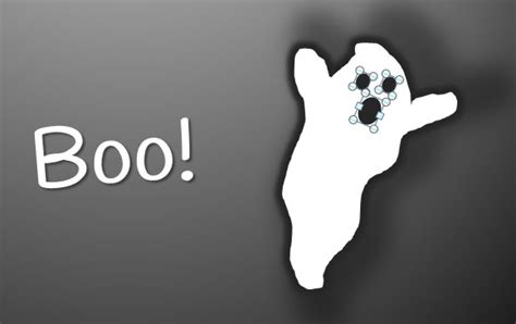 ghost themes for ppt how to make ghost illustrations in powerpoint 2010 for