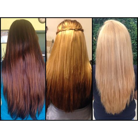 process hair color the process of bleaching my hair at home all products
