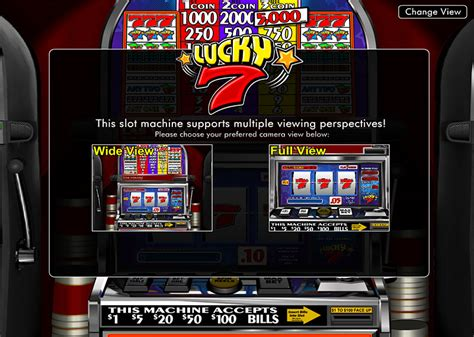lucky  slot  play review august  dbestcasinocom