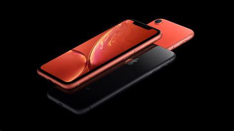 wallpaper iphone xr coral black 5k smartphone apple september 2018 event hi tech 20349