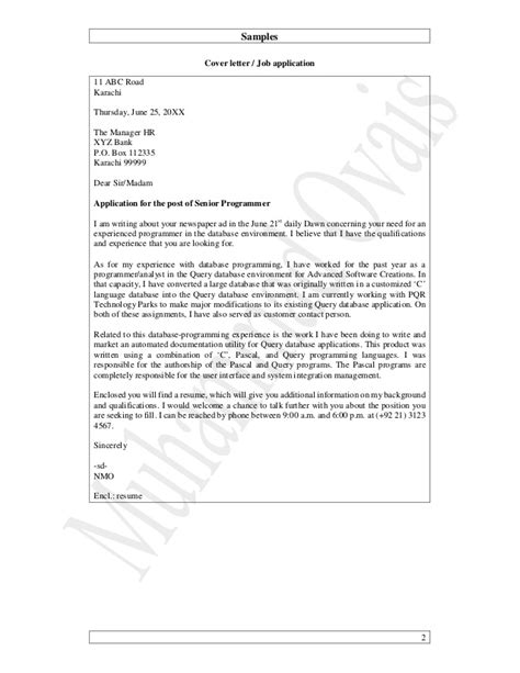 application letter for history cover letter for application for the post of assistant