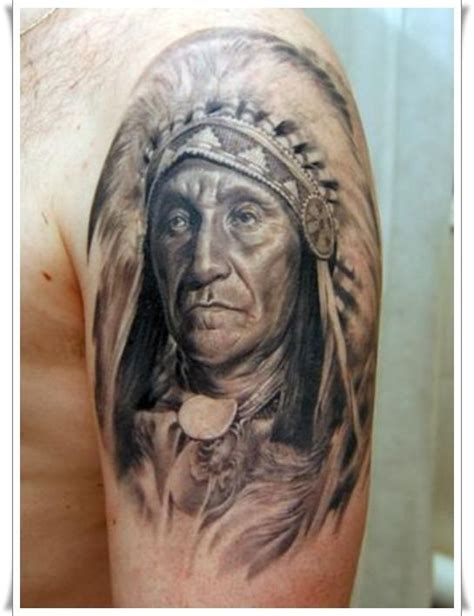 indian chief tattoo designs pin by destiny czyson on tattoos