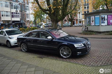 Audi D3 by Audi S8 D3 27 November 2015 Autogespot