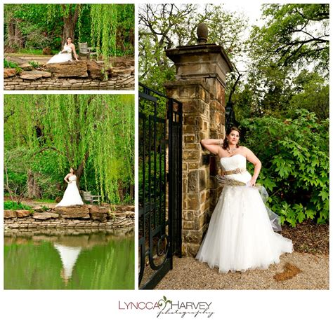 Fort Worth Botanical Gardens Wedding by Fort Worth Wedding Photographer Botanic Gardens