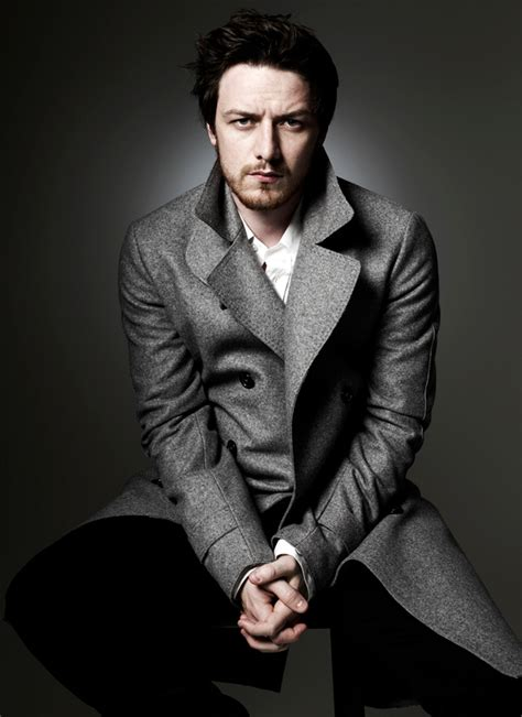 james mcavoy zoe saldana portrait portfolio daniela federici photographer director