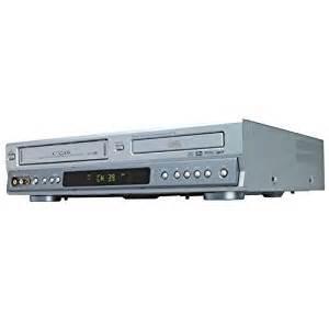 Daewoo Dvd Player Daewoo Dv6t811n Dvd Vcr Combo