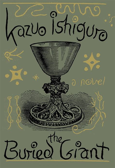 The Buried the buried by kazuo ishiguro in christian science