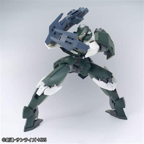 Gashapon Gundam Iron Blooded Orphans Dokodemo 0475418 gundam