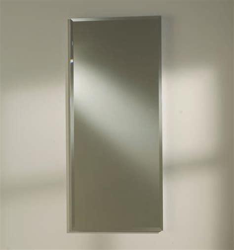 menards bathroom medicine cabinet 25 quot metro classic beveled edge medicine