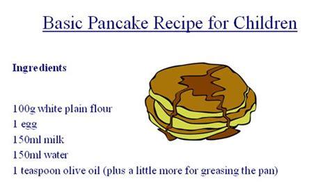 how to make pancake in less than 5 minutes cara membuat easy pancake recipe for kids easy jessica maine blog