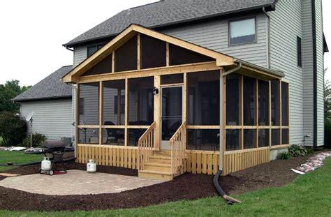 backyard porch designs for houses screen porch designs brokenshaker com