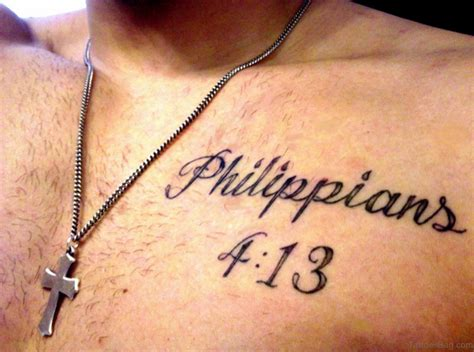 bible on tattoos 98 magnificent chest