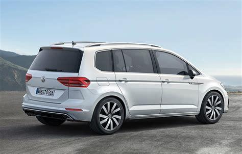 Auto Bild 4 by Volkswagen Touran 4 Auto Bild