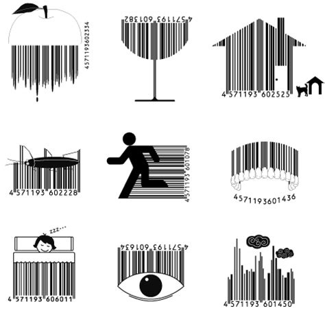 the barcode tattoo protagonist and antagonist best tattoo design let s be honest here these barcode