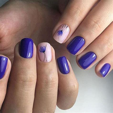 20 simple easy nails designs ideas 2017