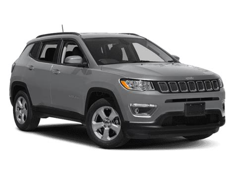 Webster Chrysler Jeep by New 2018 Jeep Compass Sport 4d Sport Utility In Webster