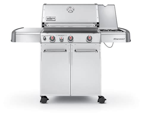 gas grills that won t rust bbq vibes