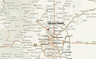 broomfield location guide