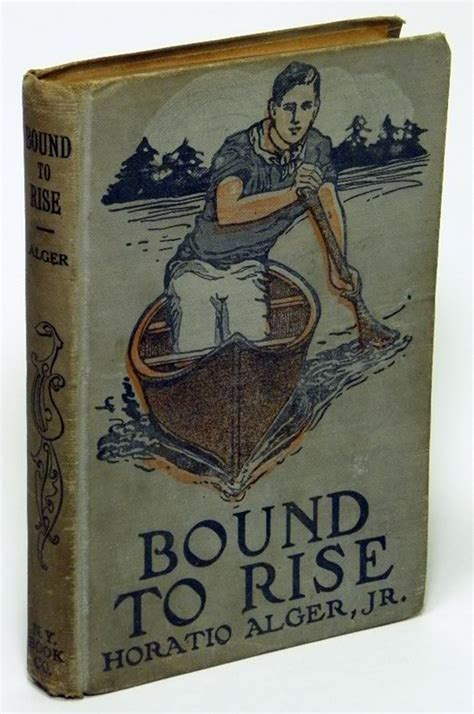 bound to rise books codman s cruise alger jr horatio