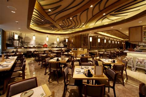 indonesian restaurant interior design imperial treasure restaurant by metaphor interior at plaza