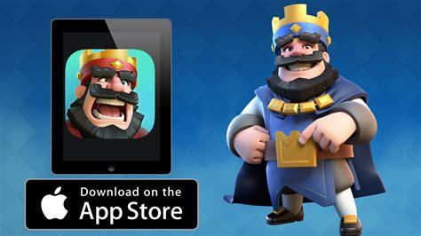 descargar clash royale descargar clash royale para iphone ios