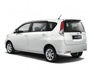 Alza Proton Perodua Alza 187 My Best Car Dealer Every Day Discount