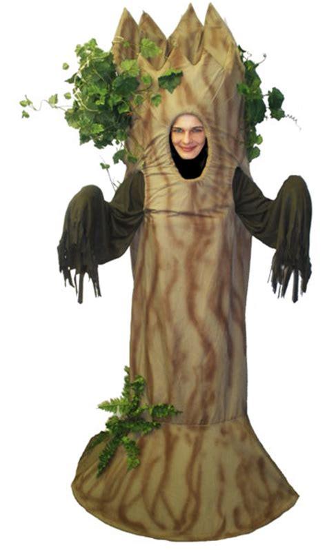 tree costume take back arbor day take back