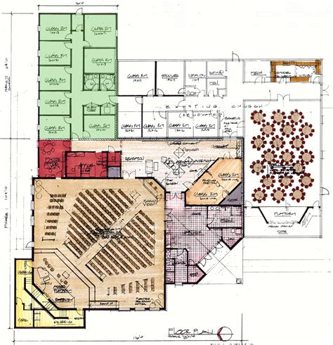 floor plans building sanctuary construction of our new church building plans and pictures joy studio design
