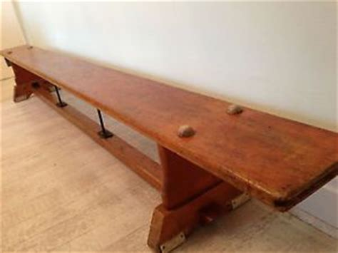 school gym benches school gym bench the pillowman pinterest