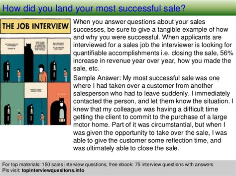 top 12 sales questions and answers pdf
