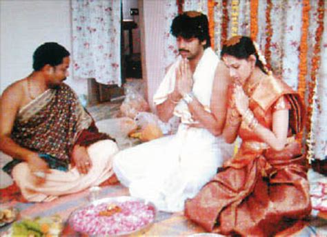 Mba Married By 2008 by Marriage Pictures Tamil Actor Srikanth Also