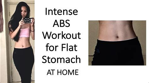 top  ab exercises  flat stomach  slim waist