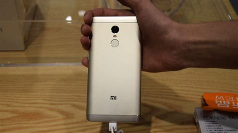 House Style by Xiaomi Redmi Note 4x Gold Millet House Youtube