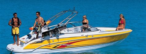 boats and watersports watersports discover boating