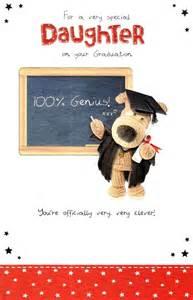 boofle graduation congratulations card cards kates