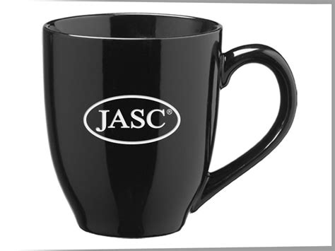 10 Oz Thick Ceramic Coffee Mugs - ceramic bistro coffee mug