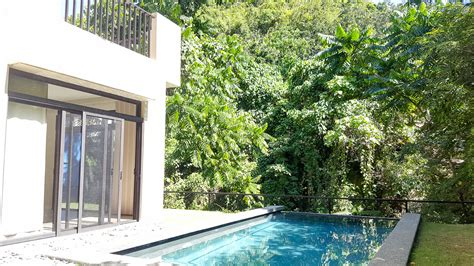 4 bedroom house with pool for rent 4 bedroom house with swimming pool for rent in maria luisa