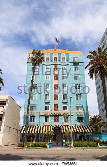 Hotels Along Pch - bugsy siegel stock photos bugsy siegel stock images alamy
